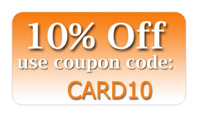 Save an additional 10% with coupon.
